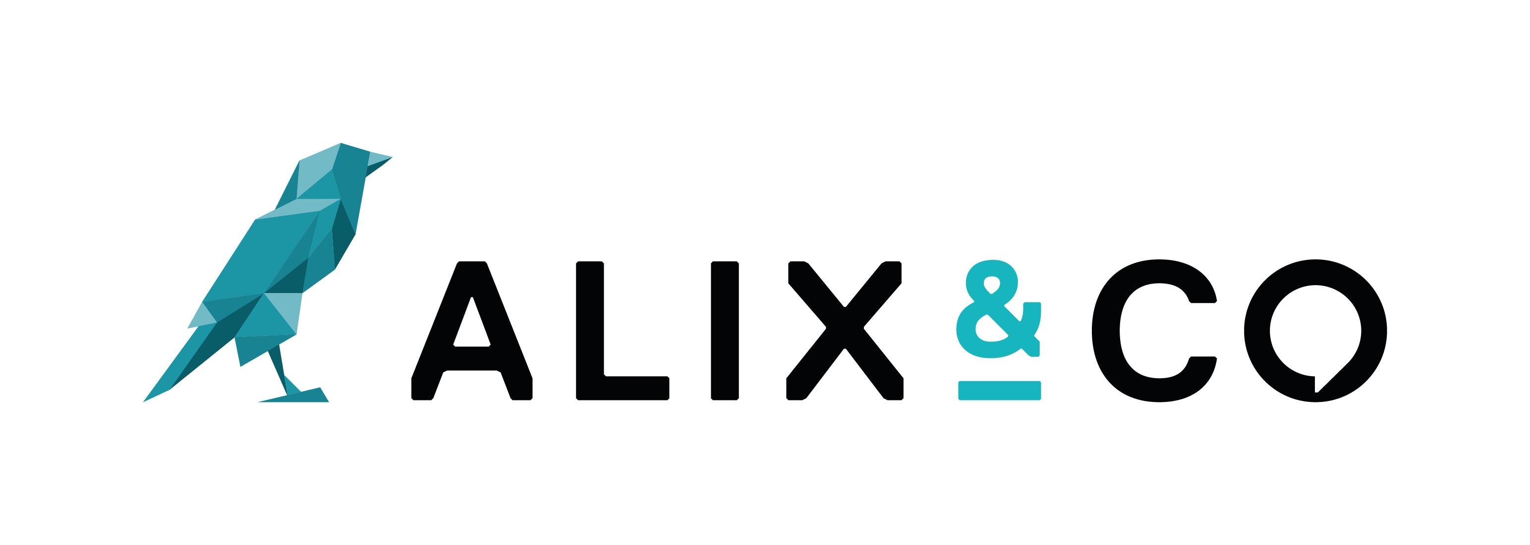 Logo d'Alix and co