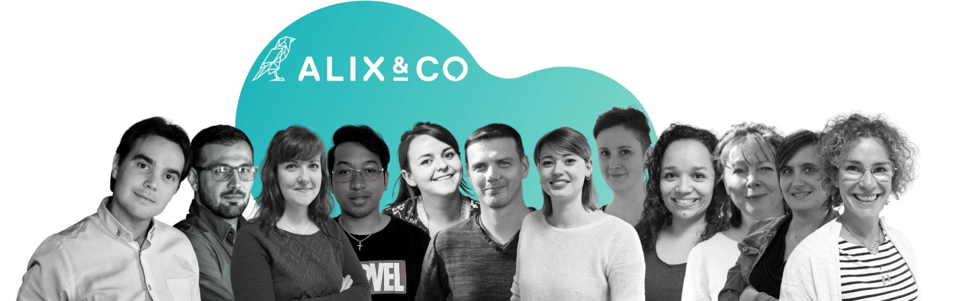 Alix&Co Team