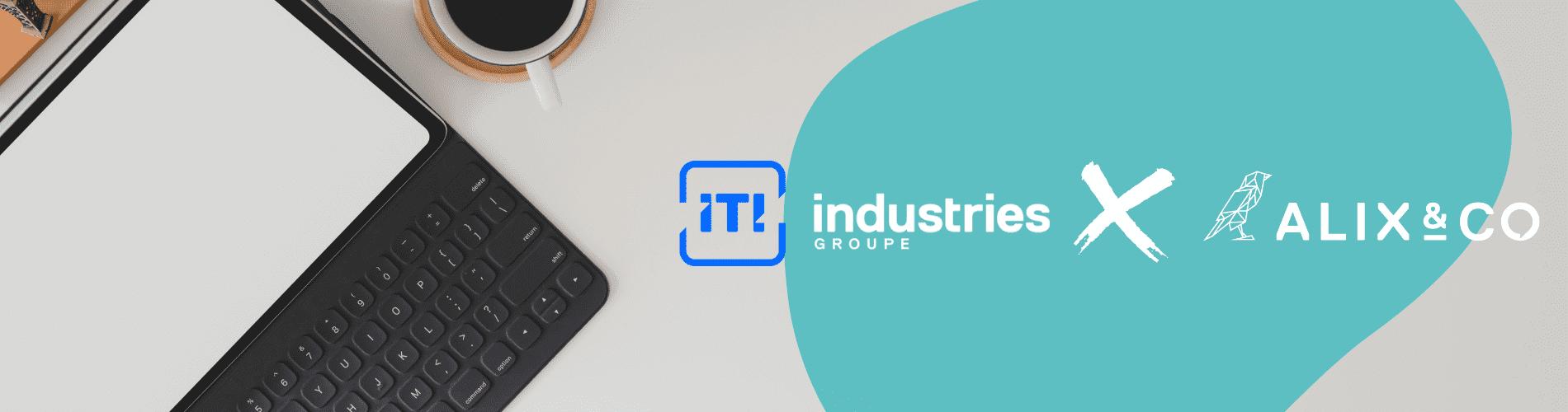 ITI Industries x Alix&Co