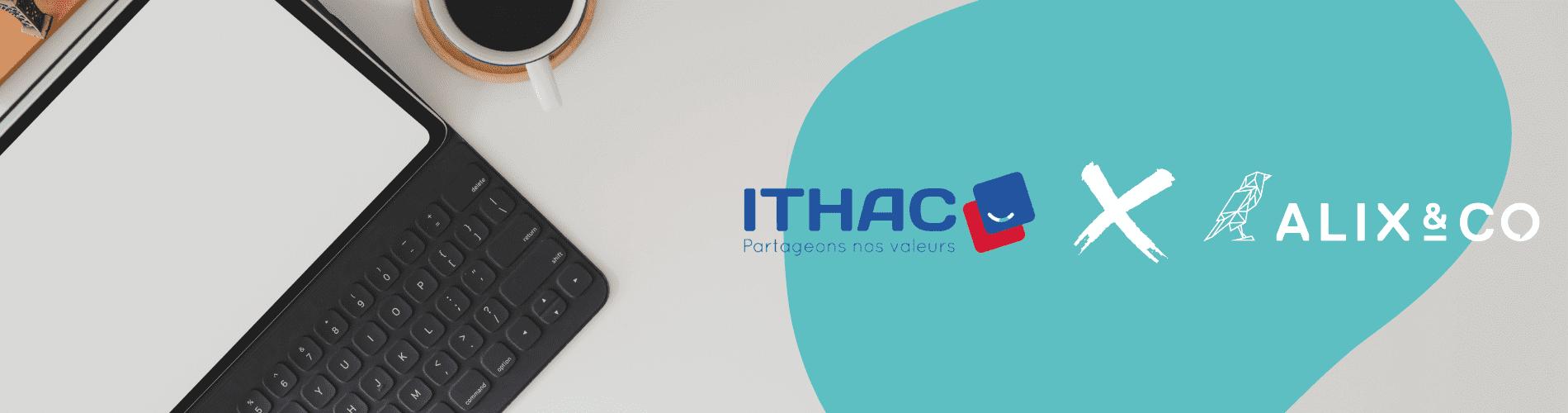 Ithac x Alix&Co