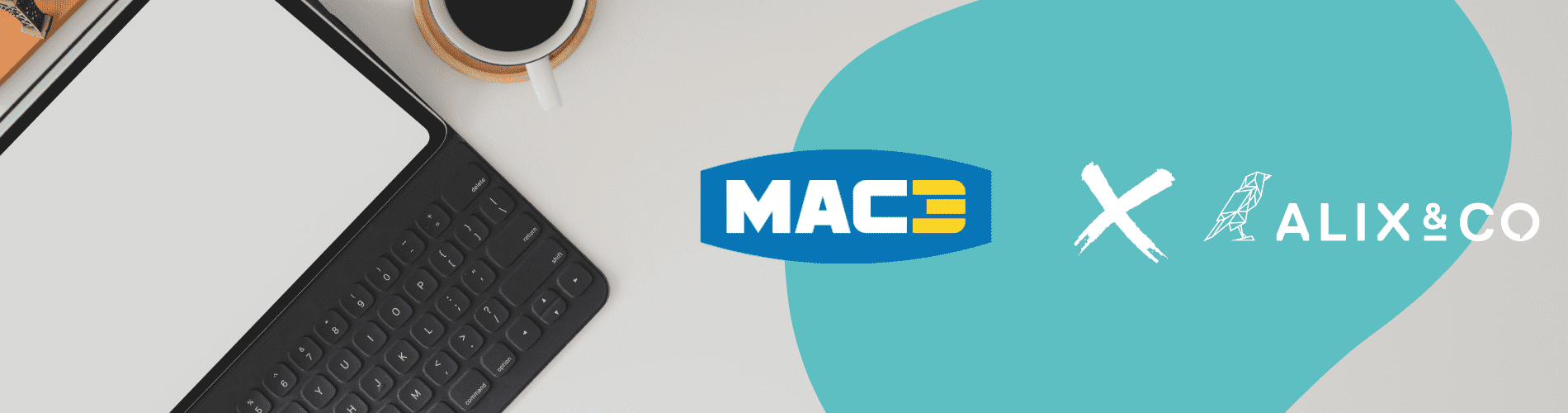 Mac 3 x Alix&Co